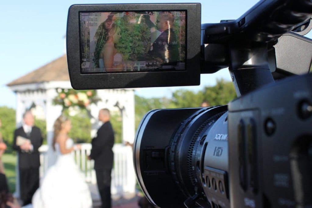 kỹ năng quay phim đám cưới
