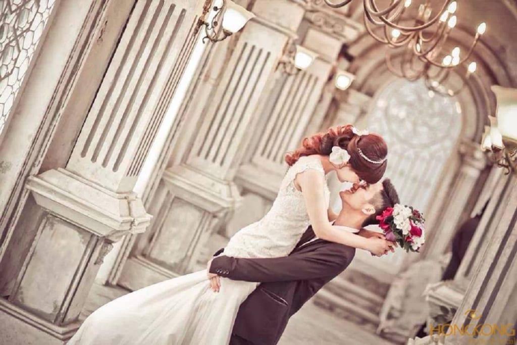 quay phim đám cưới đẹp
