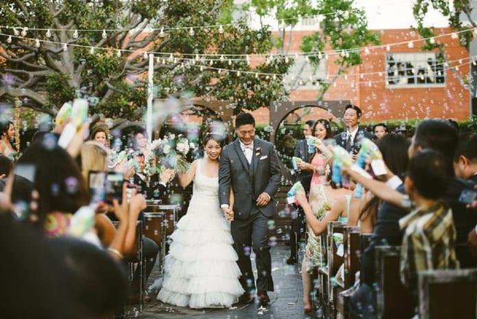cách quay video đám cưới đẹp