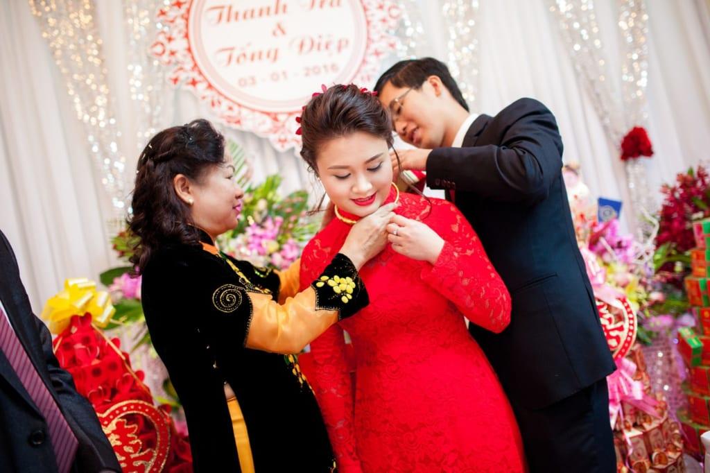 cách quay video phóng sự cưới
