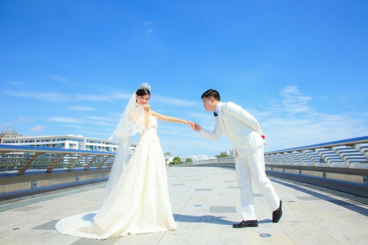 dịch vụ chụp ảnh cưới miền tây