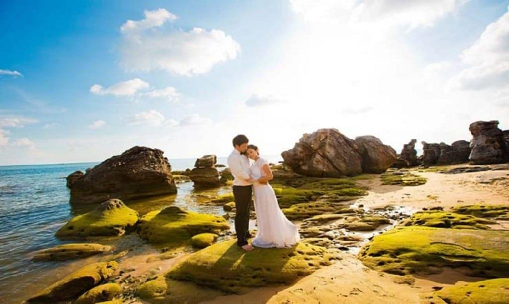 dịa điểm chụp ảnh cưới ngoại cảnh