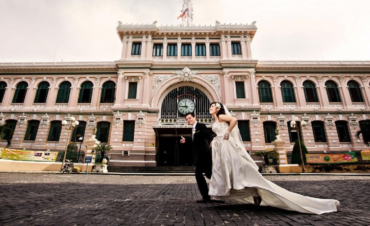 chụp ảnh cưới đẹp tphcm
