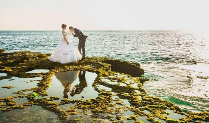 địa chỉ chụp ảnh cưới đẹp ở phan rang