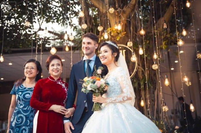 bảng báo giá quay video đám cưới