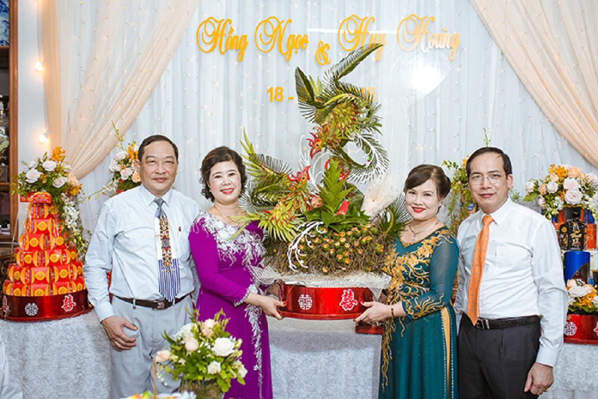 dịch vụ quay video đám cưới truyền thống