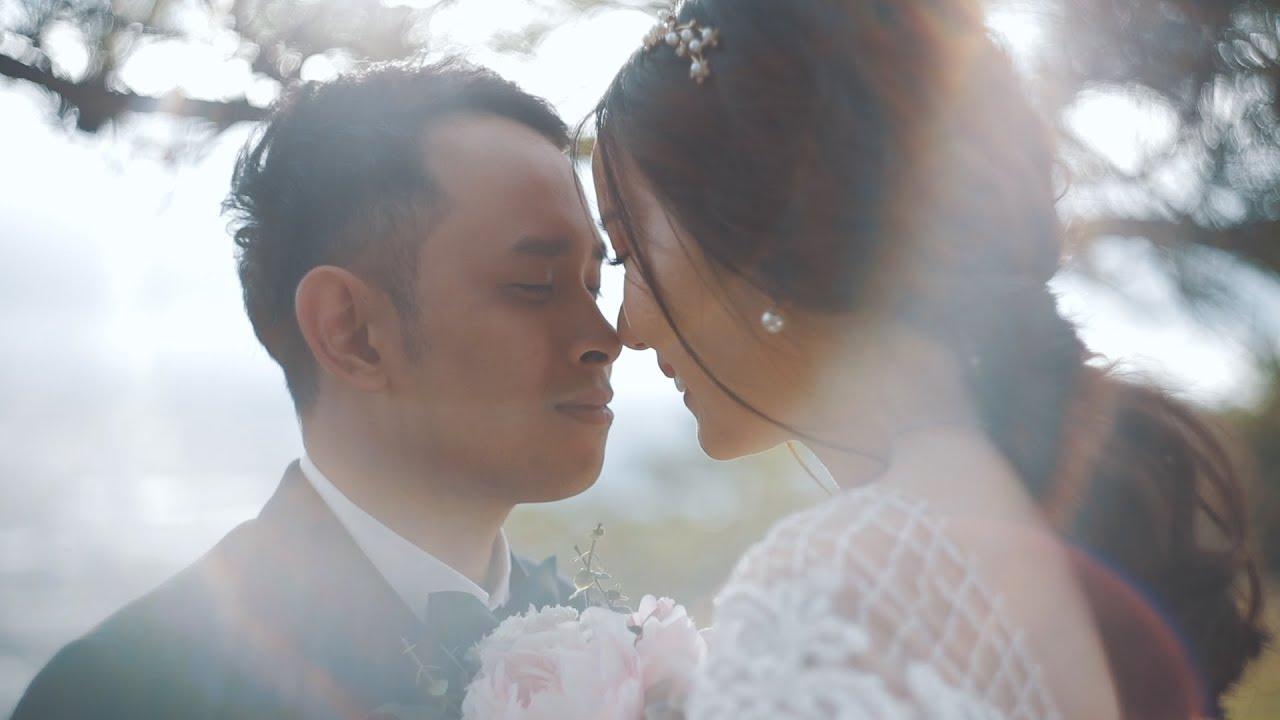 quay phim pre wedding uy tín