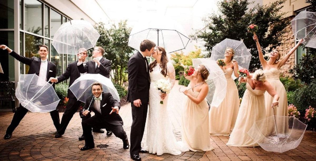 quay video cưới phổ biến
