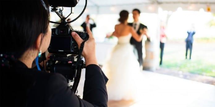 Tìm studio quay phim đám cưới giá rẻ