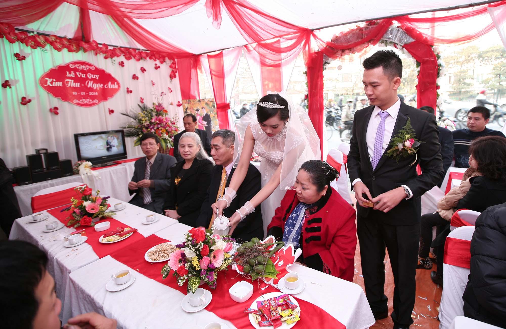 báo giá quay phim đám cưới