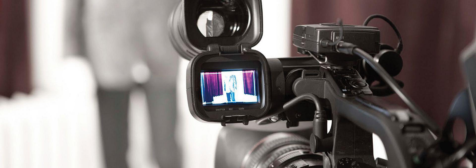 địa chỉ quay video quảng cáo doanh nghiệp