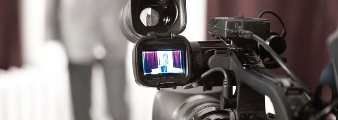 Dịch vụ quay phim quảng cáo giá rẻ