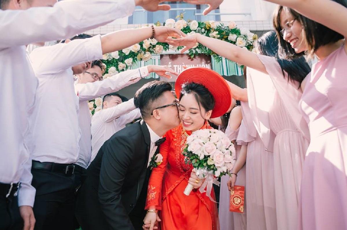 báo giá dịch vụ quay phóng sự cưới