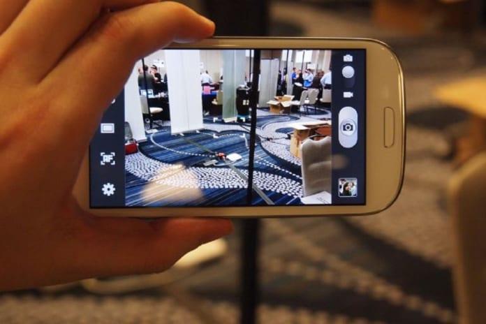 Làm video marketing bằng điện thoại