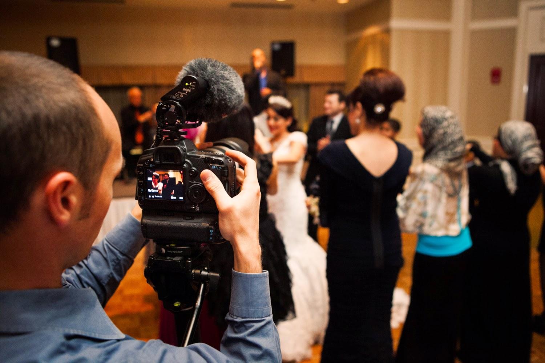 địa chỉ studio quay phim đám cưới