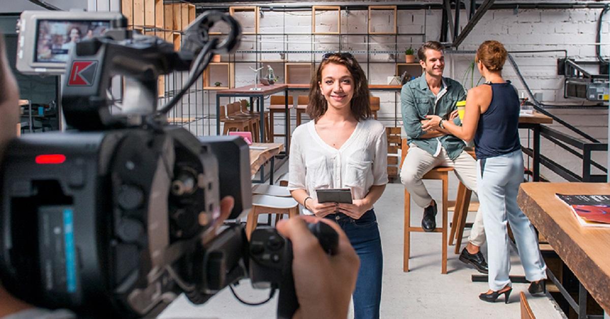 dịch vụ quay phim uy tín cho doanh nghiệp