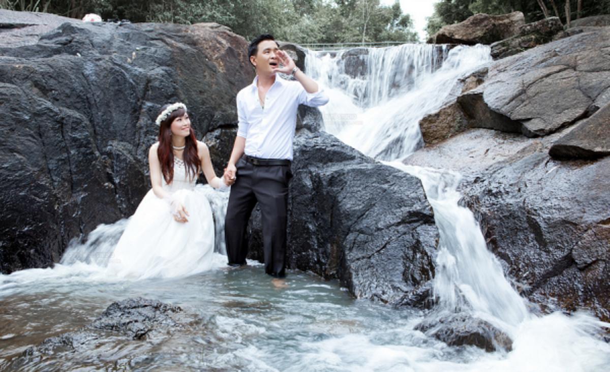 dịch vụ chụp hình cưới chất lượng