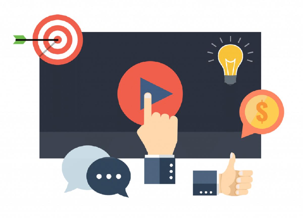 Video marketing hiệu quả