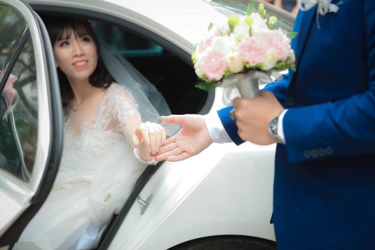 địa chỉ quay phim phóng sự cướii