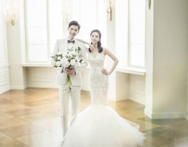 Báo giá chụp hình cưới theo phong cách Hàn Quốc