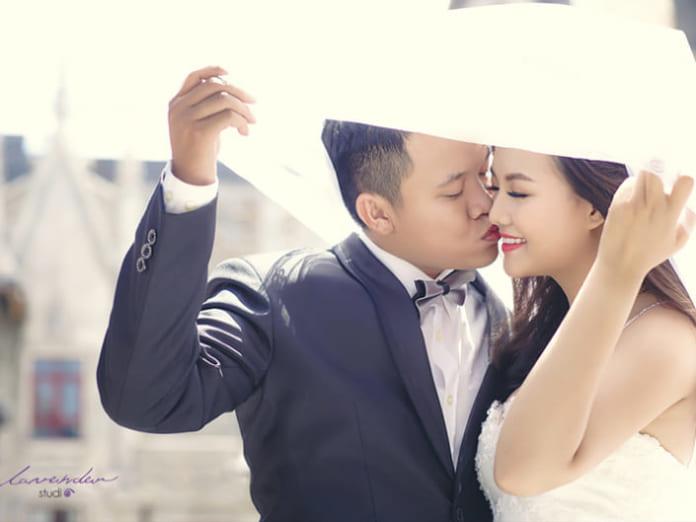chụp ảnh cưới Đà Nẵng giá rẻ