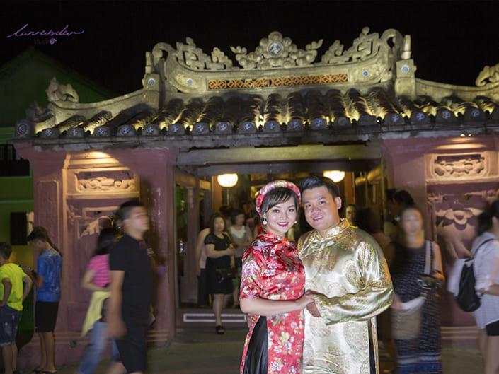 Địa điểm chụp ảnh cưới Đà Nẵng giá rẻ