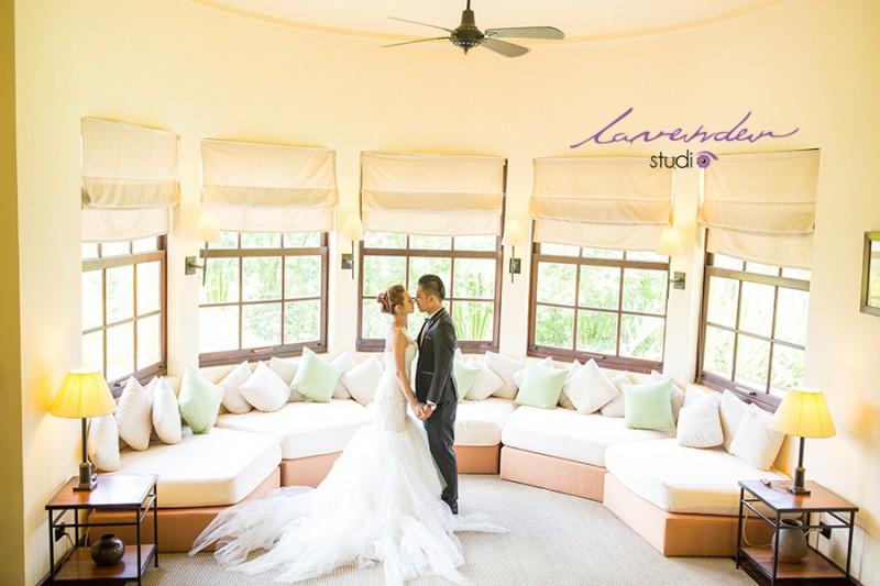 Nên chụp ảnh cưới trọn gói tại Đà Lạt ở đâu