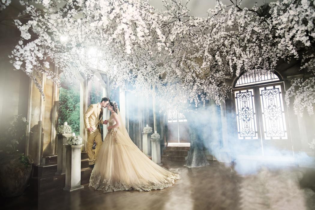 Chụp hình cưới chuyên nghiệp tại TPHCM