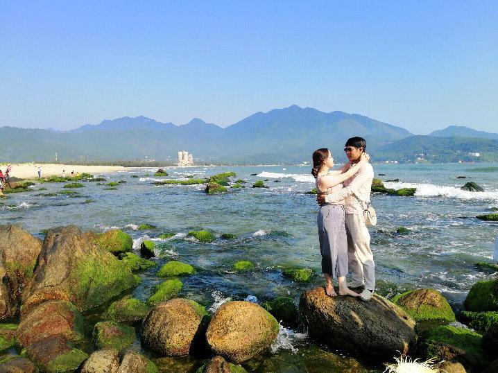 Địa điểm chụp ảnh đẹp miễn phí ở Đà Nẵng ở đâu