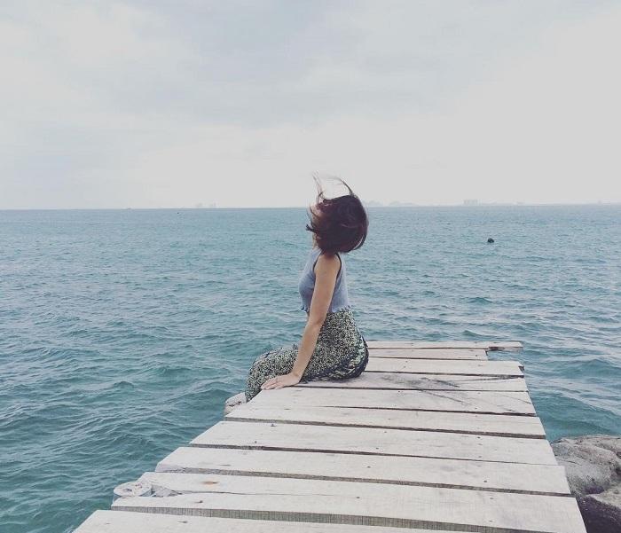 Địa điểm chụp hình siêu đẹp tại Đà Nẵng miễn phí