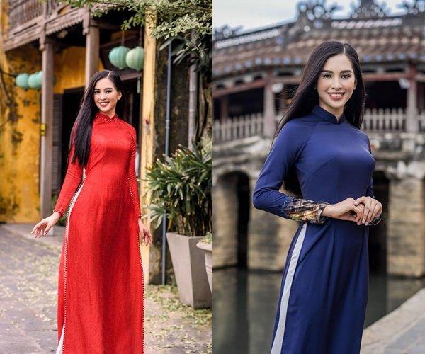 Địa điểm chụp áo dài ở Đà Nẵng đẹp – Phố cổ Hội An