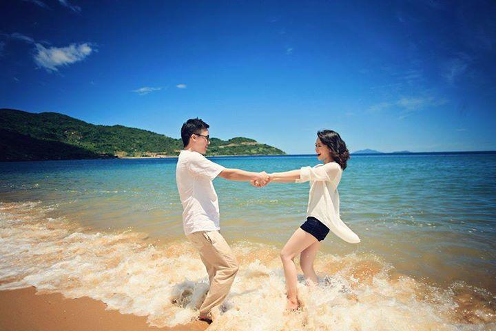 Địa điểm chụp hình cưới nổi tiếng ở Đà Nẵng