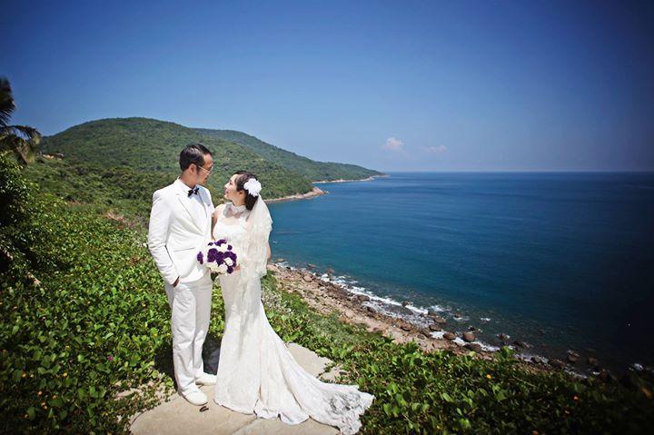 Địa điểm chụp hình cưới đẹp tại Sơn Trà