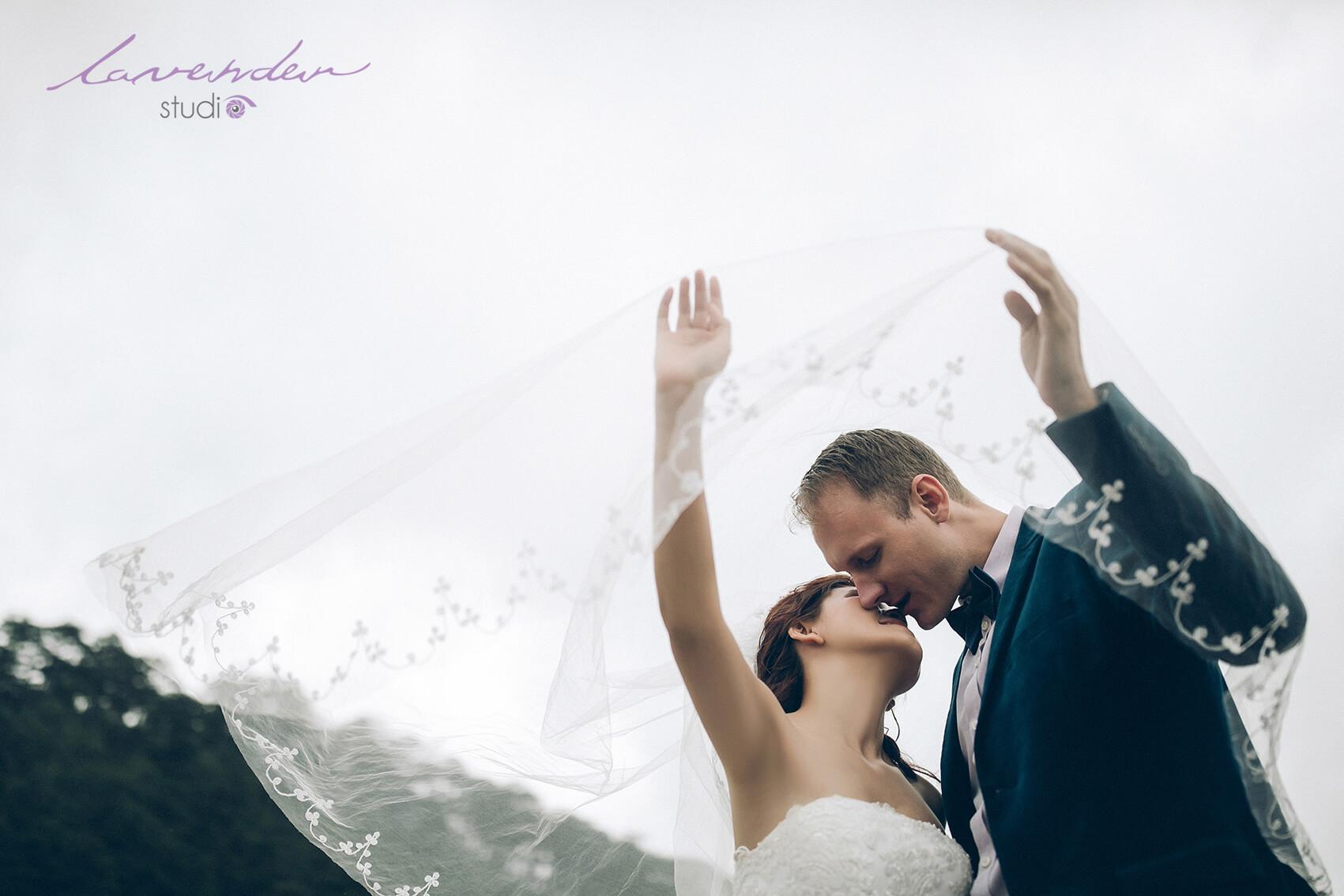 Tour du lịch kết hợp chụp ảnh cưới tại Đà Lạt
