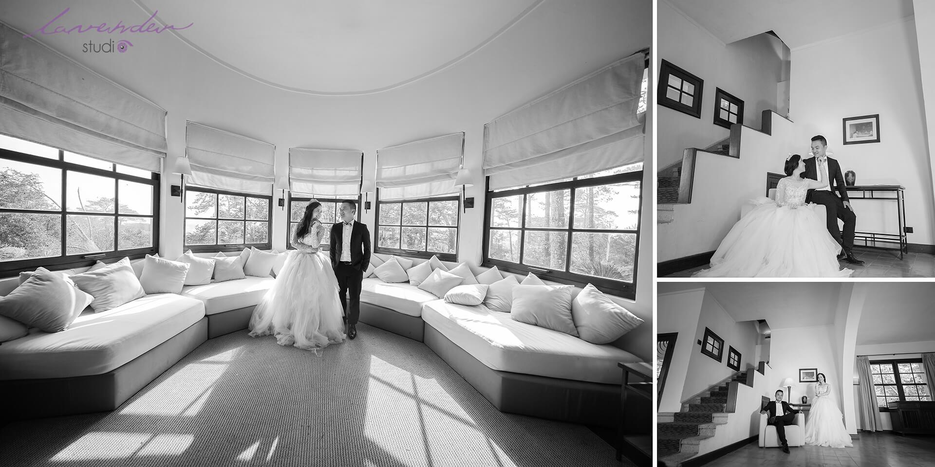 Địa chỉ cung cấp tour du lịch chụp hình cưới