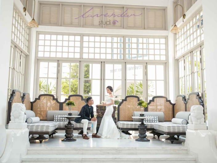 Dịch vụ du lịch kết hợp chụp hình cưới Phú Quốc trọn gói