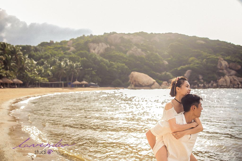 Dịch vụ du lịch kết hợp chụp hình cưới