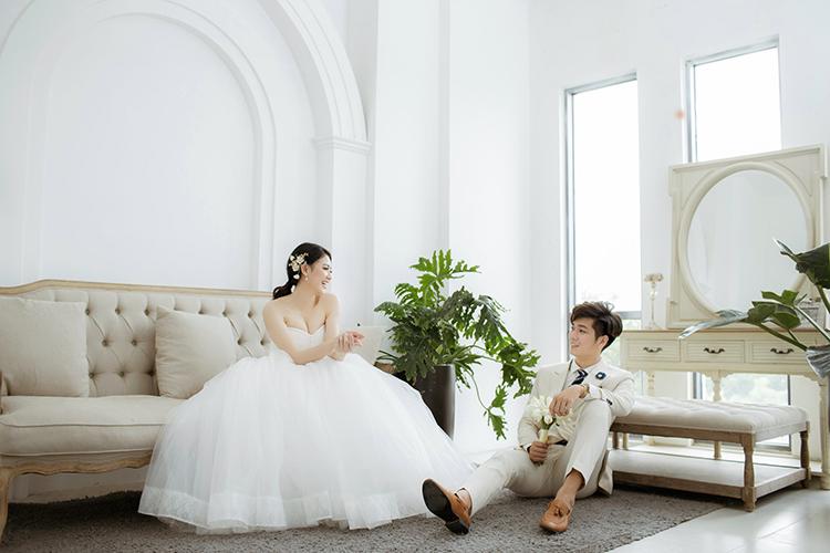 Ý tưởng cho phong cách chụp hình cưới đẹp