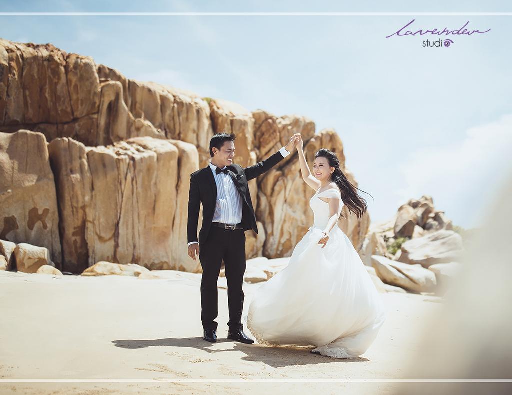 Các chi phí phát sinh khi chụp hình cưới trọn gói