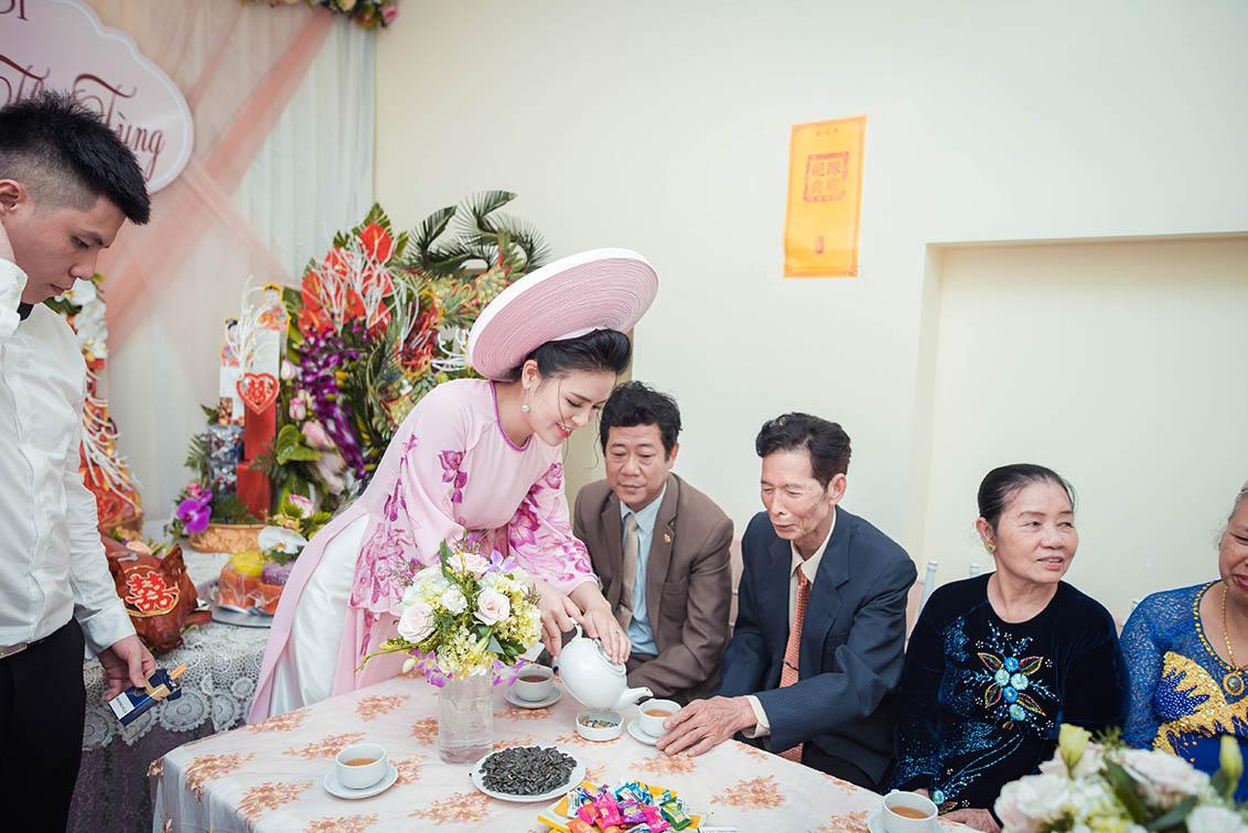 Quay phim phóng sự cưới Đà Nẵng chân thực