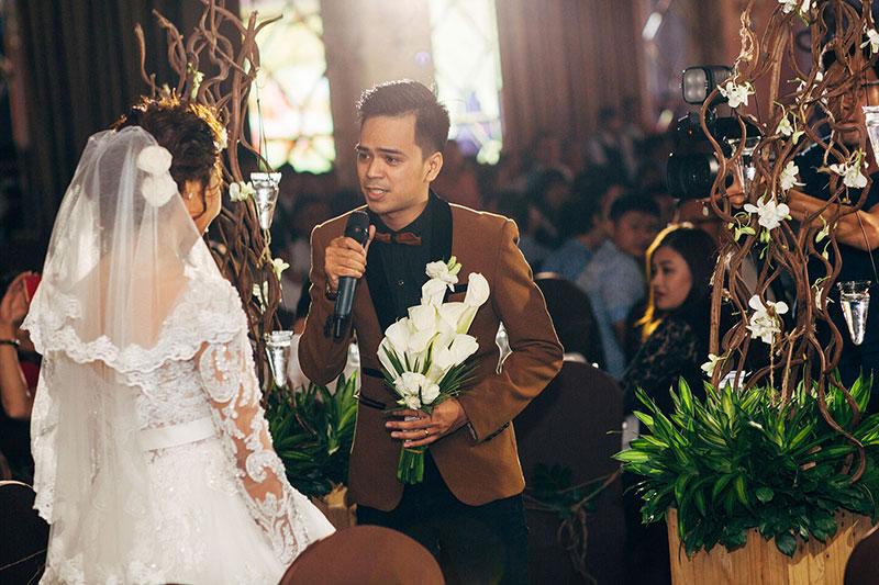 Quay phim phóng sự cưới Đà Nẵng diễn ra như thế nào?