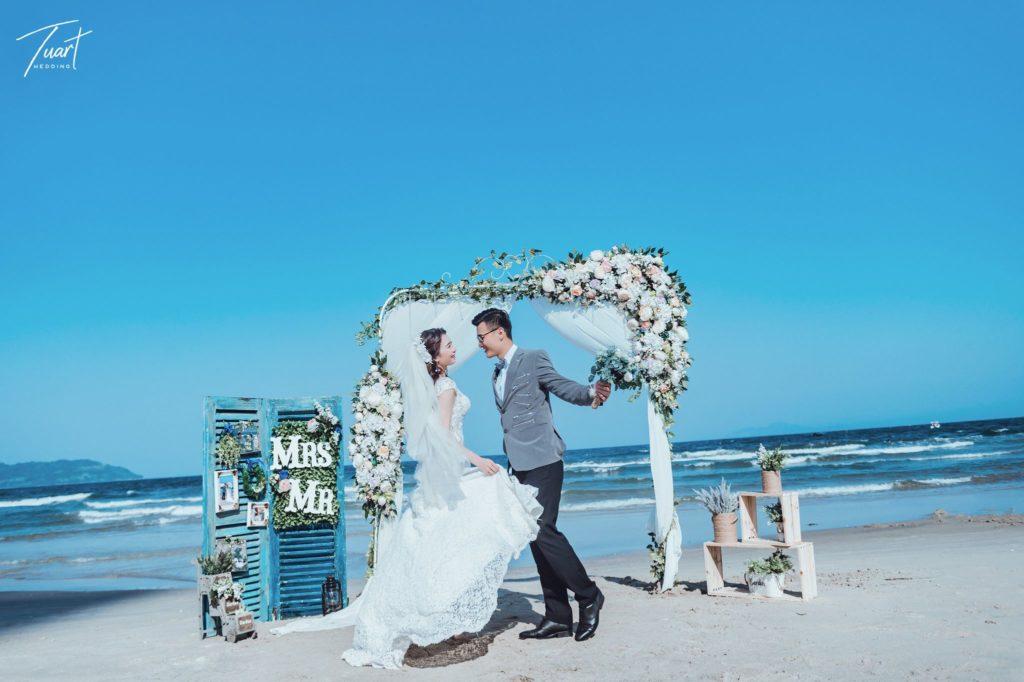 studio chụp ảnh cưới đẹp nhất Đà Nẵng