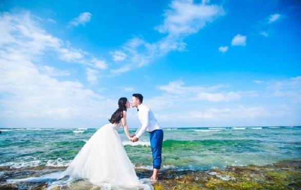 review studio chụp ảnh cưới Đà Nẵng