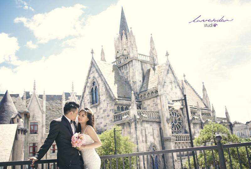 revew studio chụp ảnh cưới Đà Nẵng