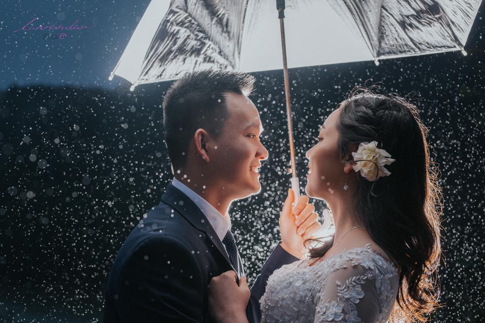 Chụp hình cưới Đà Lạt cần được chuẩn bị và trao đổi kỹ càng