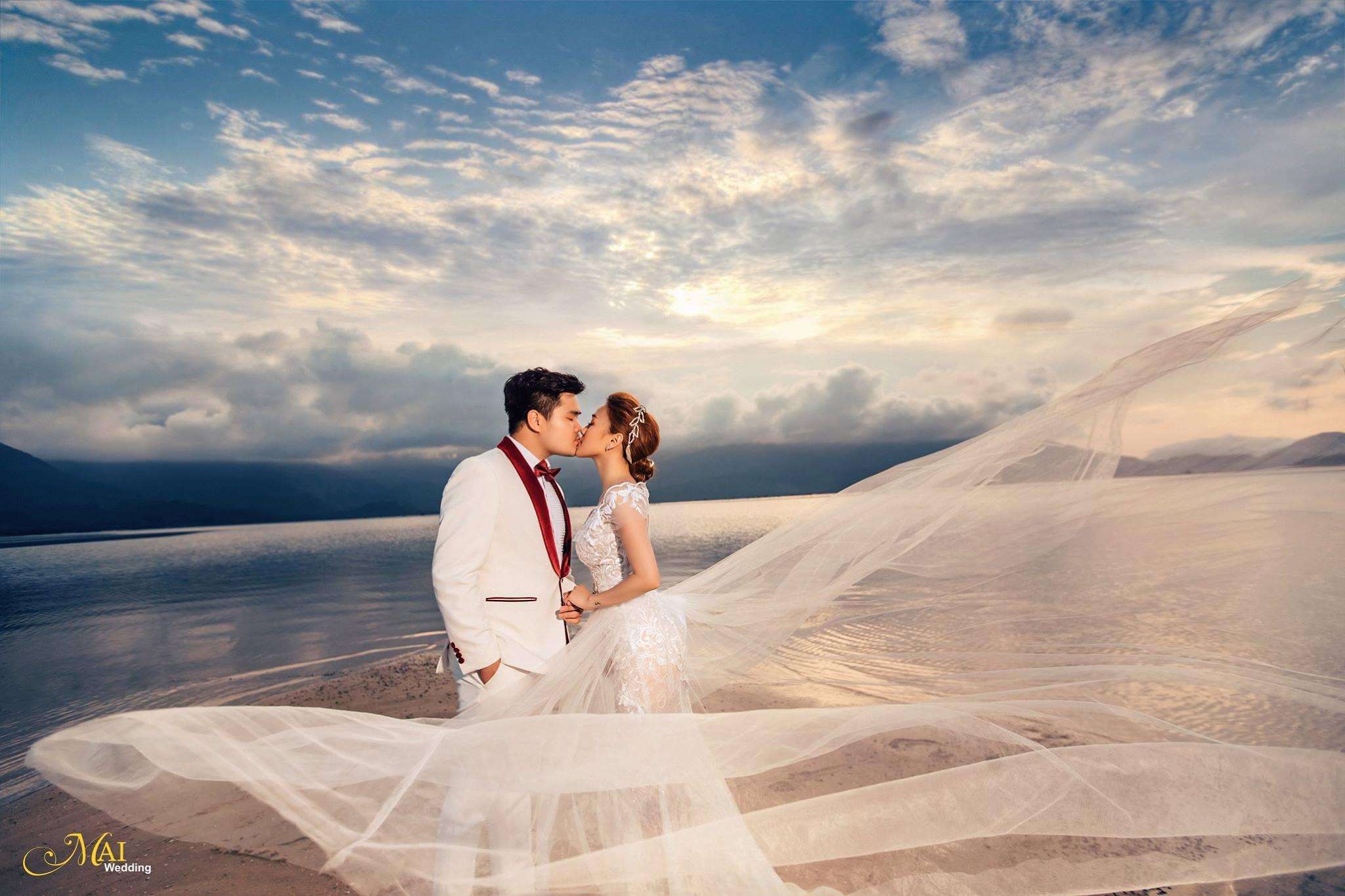 Studio chụp ảnh cưới đẹp và nổi tiếng nhất Đà Nẵng Mai Wedding