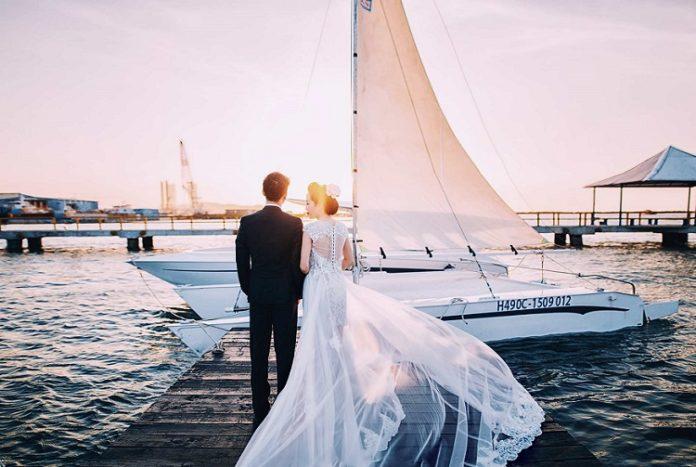Chụp hình cưới tại TPHCM vào thời gian nào?