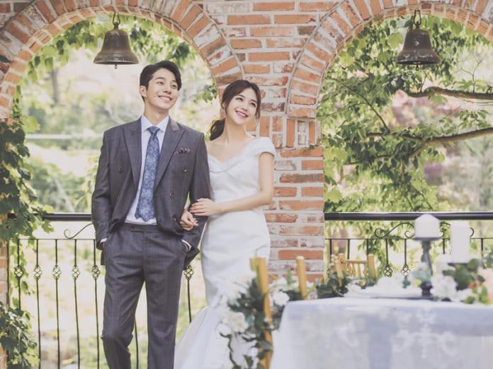 Studio chụp ảnh cưới đpẹ tại TPHCM