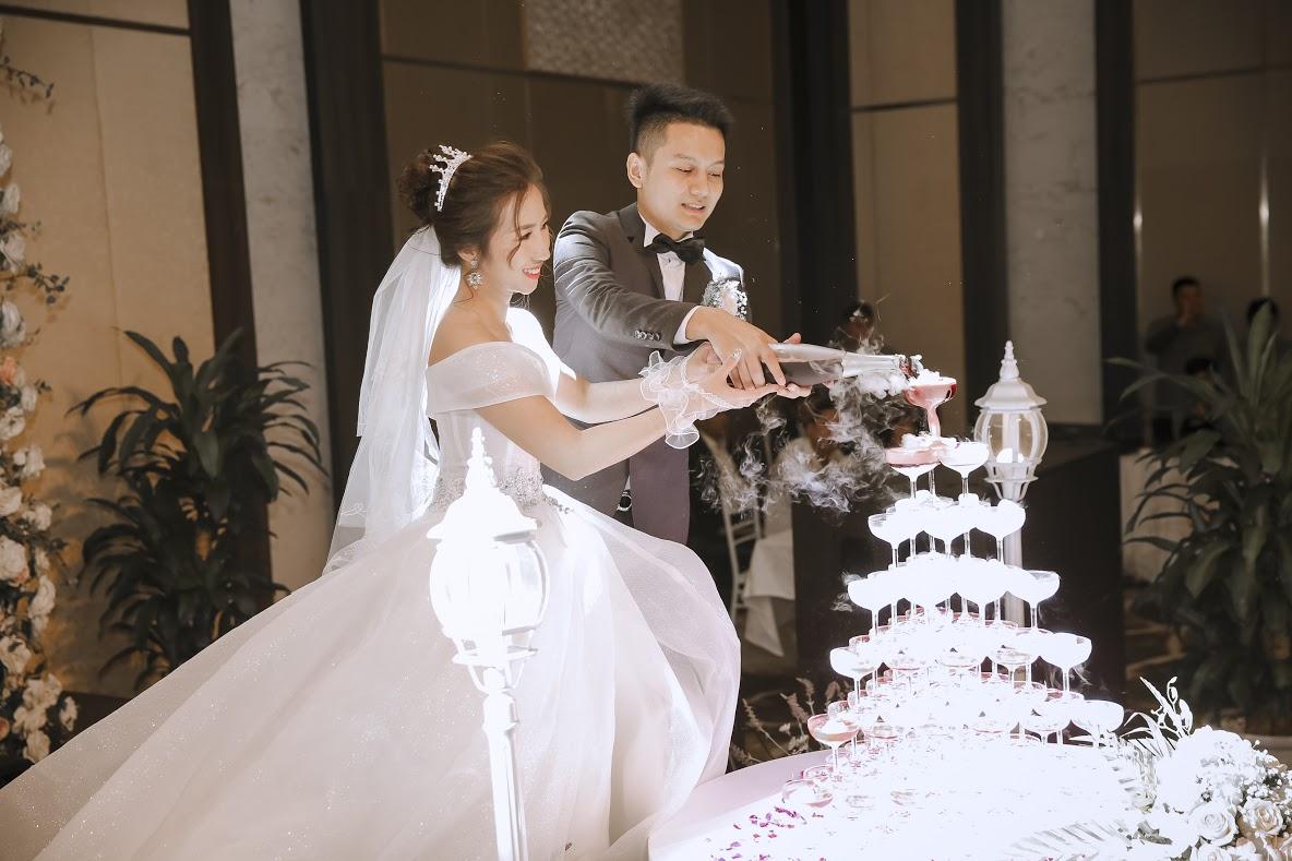 Giá phim phóng sự cưới Đà Nẵng bao nhiêu