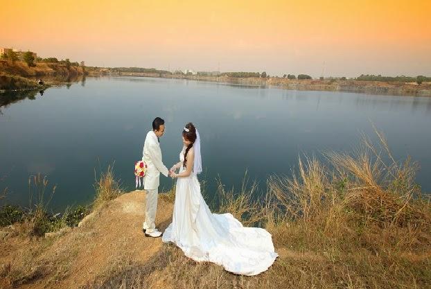 Bảng giá chụp ảnh cưới thế nào